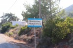 Monolithos - ostrov Rhodos foto 1
