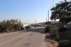 Monolithos - ostrov Rhodos foto 3