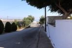 Monolithos - ostrov Rhodos foto 6