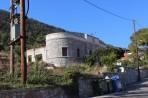 Monolithos - ostrov Rhodos foto 11