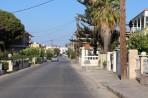 Paradisi (Paradeisi) - ostrov Rhodos foto 3