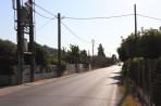 Paradisi (Paradeisi) - ostrov Rhodos foto 4
