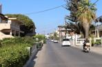 Paradisi (Paradeisi) - ostrov Rhodos foto 7