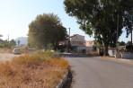 Pastida - ostrov Rhodos foto 2