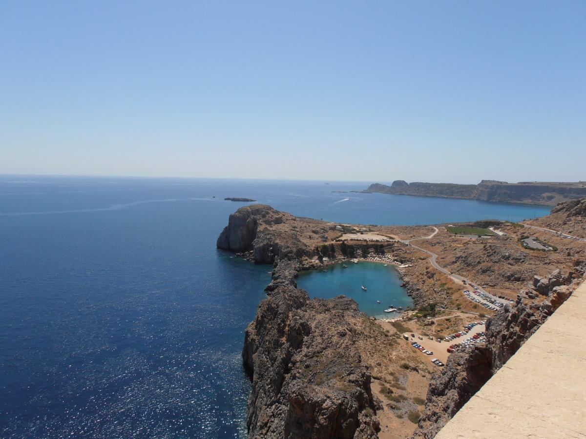 datování Korfu Řecko