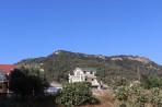 Pastida - ostrov Rhodos foto 6