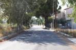 Pastida - ostrov Rhodos foto 7
