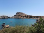 Éra byzantské říše a křesťanství - ostrov Rhodos foto 4