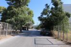 Pastida - ostrov Rhodos foto 20