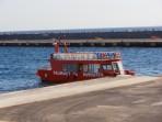 Faliraki - ostrov Rhodos foto 6