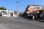Pefki (Pefkos) - ostrov Rhodos foto 18
