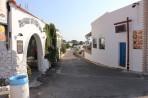 Pefki (Pefkos) - ostrov Rhodos foto 19