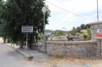 Pilonas (Pylona) - ostrov Rhodos foto 2