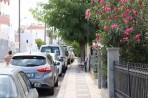 Pilonas (Pylona) - ostrov Rhodos foto 9