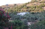 Psinthos - ostrov Rhodos foto 32
