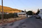 Psinthos - ostrov Rhodos foto 33