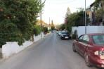 Psinthos - ostrov Rhodos foto 34