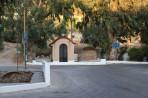 Psinthos - ostrov Rhodos foto 35