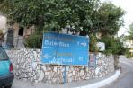 Psinthos - ostrov Rhodos foto 1