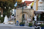 Psinthos - ostrov Rhodos foto 17