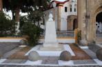 Psinthos - ostrov Rhodos foto 19