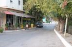 Psinthos - ostrov Rhodos foto 24