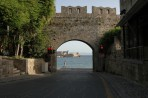 Svobodný Rhodos - ostrov Rhodos foto 3