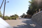 Siana - ostrov Rhodos foto 8