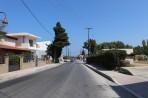 Soroni - ostrov Rhodos foto 11