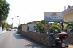 Stegna - ostrov Rhodos foto 3