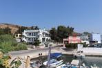 Stegna - ostrov Rhodos foto 7