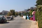 Stegna - ostrov Rhodos foto 17