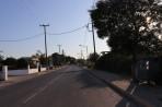 Theologos (Tholos) - ostrov Rhodos foto 5