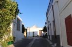 Theologos (Tholos) - ostrov Rhodos foto 8