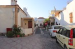 Theologos (Tholos) - ostrov Rhodos foto 9
