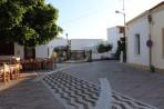 Theologos (Tholos) - ostrov Rhodos foto 10