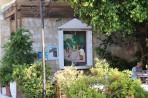 Theologos (Tholos) - ostrov Rhodos foto 12