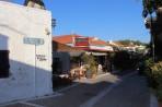 Theologos (Tholos) - ostrov Rhodos foto 13