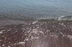 Pláž Afandou - ostrov Rhodos foto 9