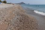 Pláž Afandou - ostrov Rhodos foto 12
