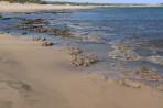 Pláž Agios Georgios (Agios Pavlos) - ostrov Rhodos foto 2