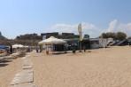 Pláž Agathi (Agia Agatha) - ostrov Rhodos foto 18