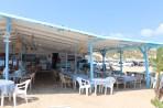 Pláž Agathi (Agia Agatha) - ostrov Rhodos foto 19