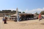 Pláž Agathi (Agia Agatha) - ostrov Rhodos foto 20