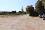 Pláž Anemomilos (Anemomylos) - ostrov Rhodos foto 1