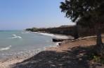 Pláž Anemomilos (Anemomylos) - ostrov Rhodos foto 3