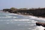 Pláž Anemomilos (Anemomylos) - ostrov Rhodos foto 4