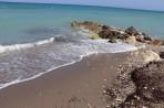 Pláž Anemomilos (Anemomylos) - ostrov Rhodos foto 5