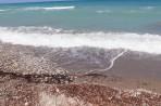 Pláž Anemomilos (Anemomylos) - ostrov Rhodos foto 7