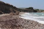 Pláž Anemomilos (Anemomylos) - ostrov Rhodos foto 8